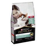 Pro Plan LiveClear Kitten Turkey Сухой корм  с индейкой для котят, для уменьшения аллергенов на шерсти
