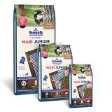 Bosch  Junior Maxi  High Premium Сухой корм Бош Юниор Макси для щенков крупных пород