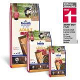Bosch Adult lamb & rise High Premium Сухой корм Бош Эдалт ягненок и рис для взрослых собак всех пород