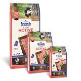 Bosch Active High Premium Сухой корм Бош Актив для взрослых активных собак всех пород