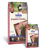 Bosch Energy Extra High Premium Сухой высококаллорийный корм Бош Энерджи Экстра для взрослых активных собак