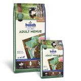 Bosch Adult Menue High Premium Сухой корм Бош Эдалт Меню для взрослых собак всех пород
