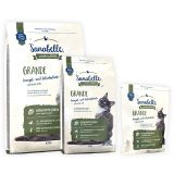 Корм Бош Санабелль Гранде (Bosch Grande Sanabelle) сухой корм супер премиум класса для кошек