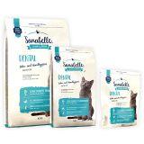 Корм Бош Санабелль Дентал (Bosch Bosch Dental Sanabelle) сухой корм супер премиум класса для кошек