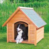 Будка деревянная для крупных собак Natura 3953