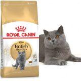 Royal Canin British Shorthair 34 корм роял канин для кошек британской породы